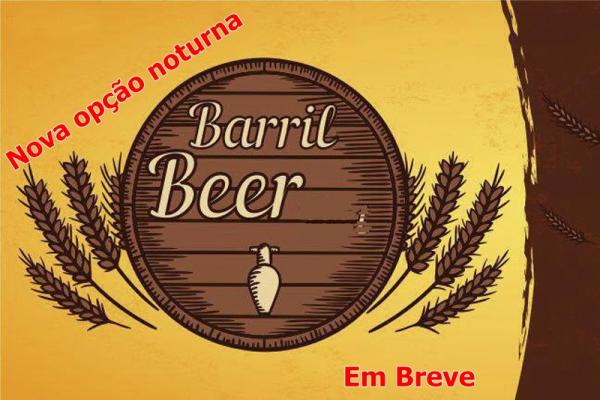 Barril Beer